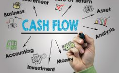 Difference Between Cash Flow and Profit