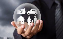 Keeping Your Assets Safe