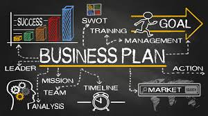 A Business Plan is Essential