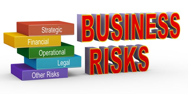 Risks In Your Business