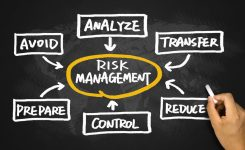 Managing Your Business Risk?