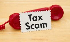 Advice To Beat Tax Scammers